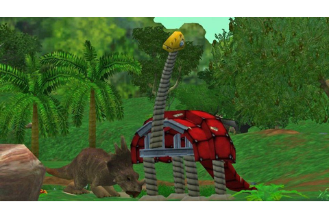 Zoo Tycoon 2 Dino Danger | Images et photos Zoo Tycoon 2 ...
