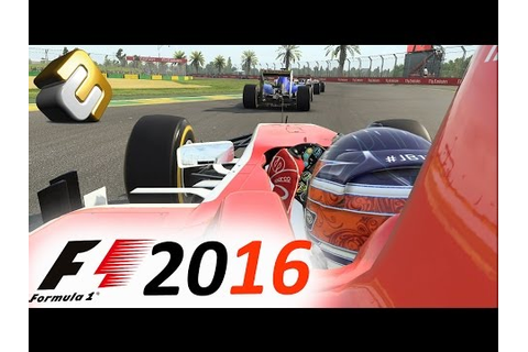 F1 2016: Lets talk about the New Game & Beyond - YouTube
