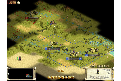 The 18 Best Civilization Strategy PC Game Series