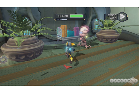 [PS3] Ratchet & Clank Future: A Crack in Time | Download ...