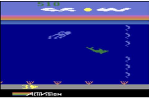 Dolphin (video game) - Wikipedia