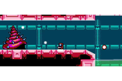 Xeodrifter - Game review