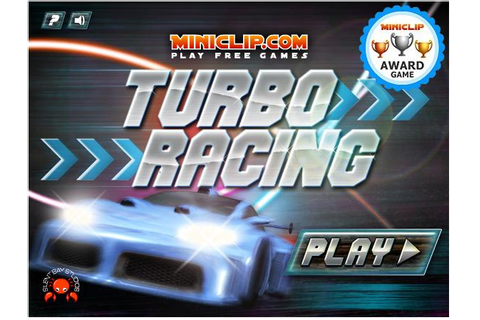 ALL: 3D GAMES - TURBO RACING FREE ON LINE - PLAY NOW