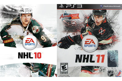 Difference between NHL 10 and NHL 11 | Difference Between