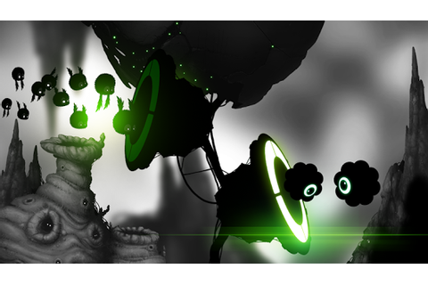 BADLAND 2 » Android Games 365 - Free Android Games Download