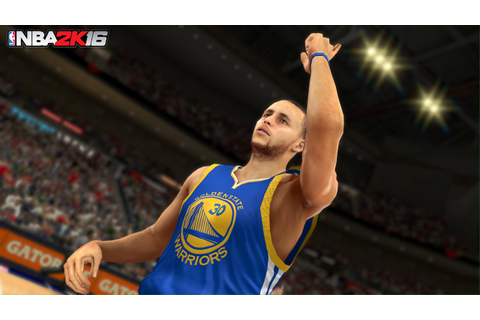 NBA 2K16 on PS3 | Official PlayStation™Store US