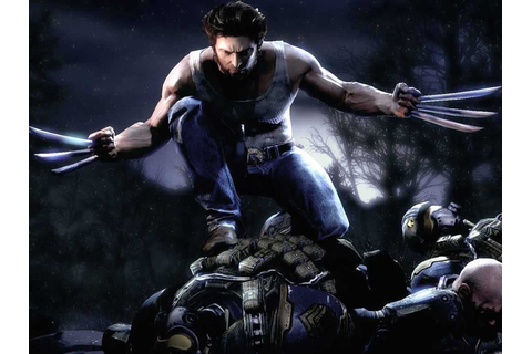 3d Wolverine HD Wallpaper | 3D | Pinterest | Hd wallpaper ...