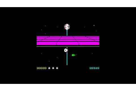 Star Wars: Return of the Jedi - Death Star Battle (ZX ...