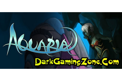 Aquaria Game - Free Download Full Version For PC