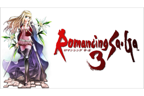 Romancing SaGa 3 PS4 Version Full Game Free Download ...