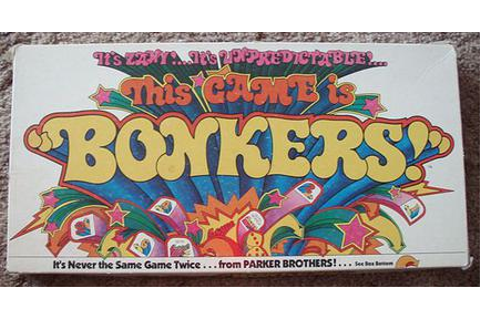 Bonkers! (game) - Wikipedia