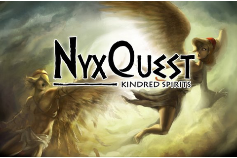NyxQuest: Kindred Spirits (WiiWare) News, Reviews, Trailer ...