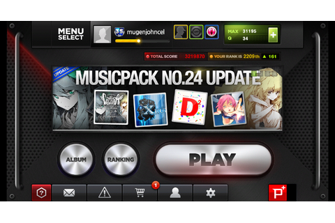 In-Depth-Review of DJ Max Technika Q for Android and iOS ...