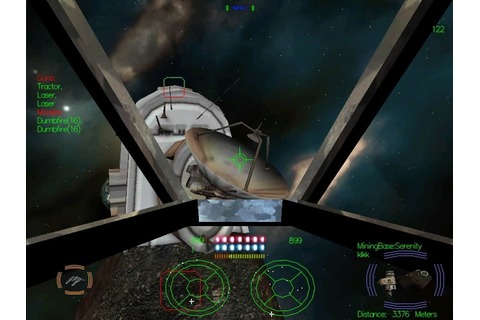 Vega Strike Open Source 3D Action Space Sim, trade, fight ...
