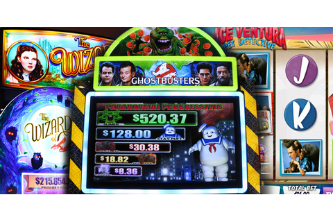 Guide to Online Slot Games - A Potpourri of Vestiges
