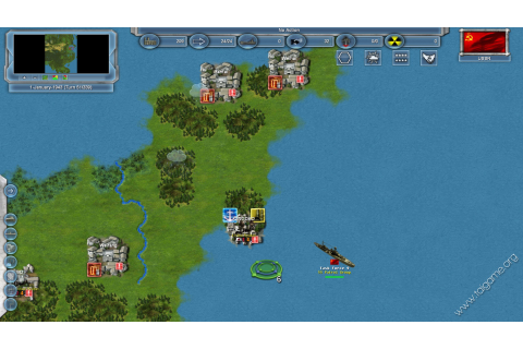Storm over the Pacific - Download Free Full Games ...