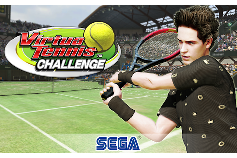 Virtua Tennis Challenge - Android Apps on Google Play
