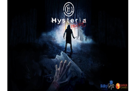 Hysteria Project PSP ISO - Download Game PS1 PSP Roms Isos ...