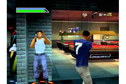 Bad Boys 2 [PC game] - mission 1 - YouTube
