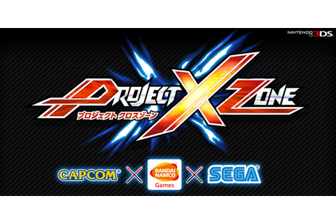Project X Zone 2: Brave New World in development for 3DS ...