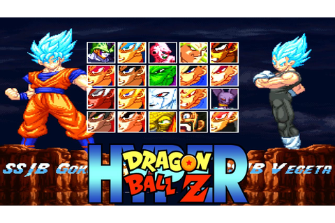 HYPER DRAGON BALL Z! Nuovo Gioco GRATIS!! Hyper Dragon ...