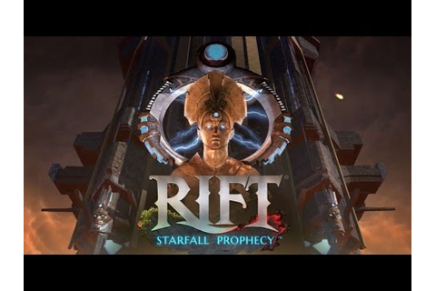 Rift - Garden of Eden (The Cosmic Turtle) - YouTube