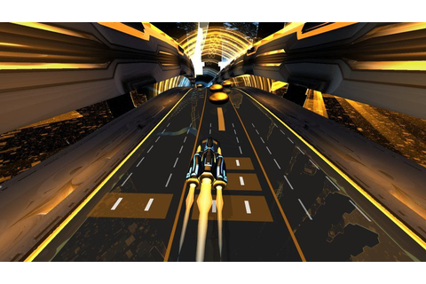 Audiosurf 2 out of Early Access, has a demo | PC Gamer