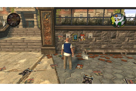 Bully Bullworth Academy: Canis Canem Edit GAME MOD Bully ...