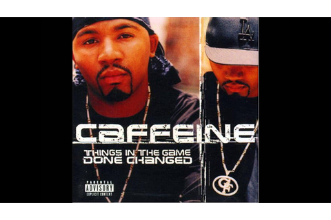 caffeine Things in the Game Done Change - YouTube