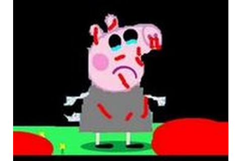 Peppa Pig - Lost Episode: Why? - YouTube