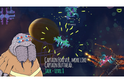 Captain Forever Remix - Download Free Full Games | Arcade ...