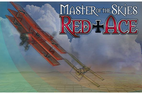 Master of the Skies : The Red Ace Free Download « IGGGAMES