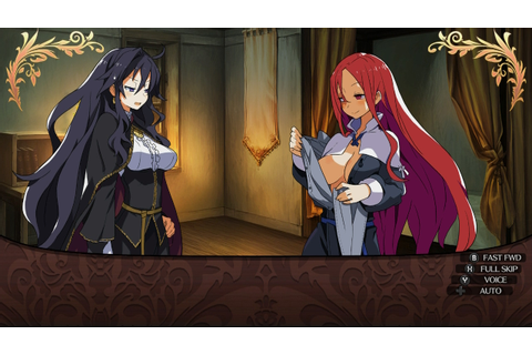 3rd-strike.com | Labyrinth of Refrain: Coven of Dusk – Review