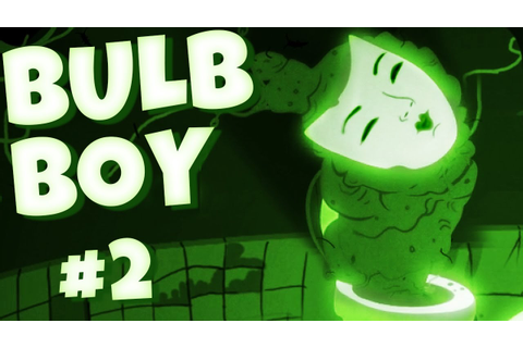 Bulb Boy - THE DOOM TURD (2) - YouTube