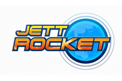 Jett Rocket Review (WiiWare) | Nintendo Life