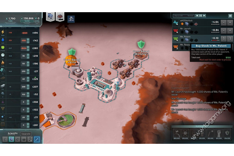 Offworld Trading Company - Tai game | Download game Chiến ...