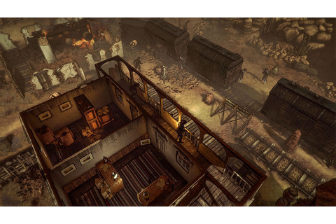 Hard West Review for Steam (2015) - Defunct Games