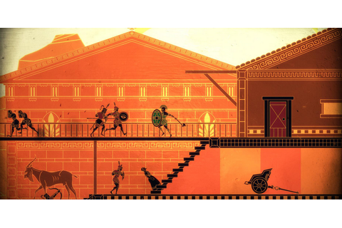 Windows Game: Apotheon PC Game Free Download Full Version