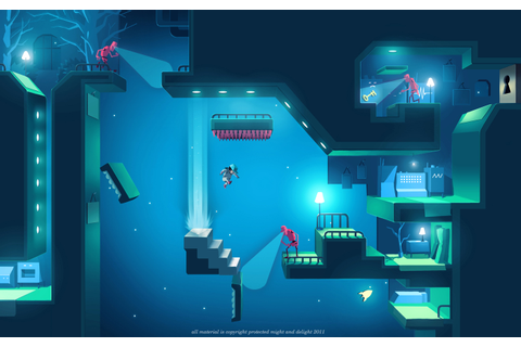Pid Is Making Its Way To Xbox LIVE Arcade | GamerFront