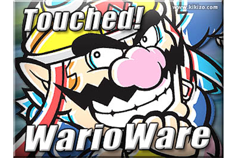 WarioWare: Touched! full game free pc, download, play ...