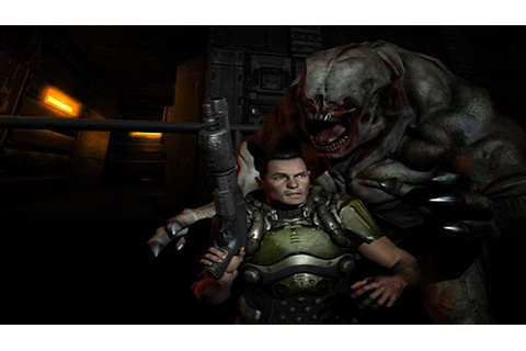 Doom 3 Game Free Download Full Version For Pc - Games WORLD