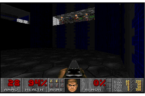 The Lost Episodes of Doom | ClassicReload.com