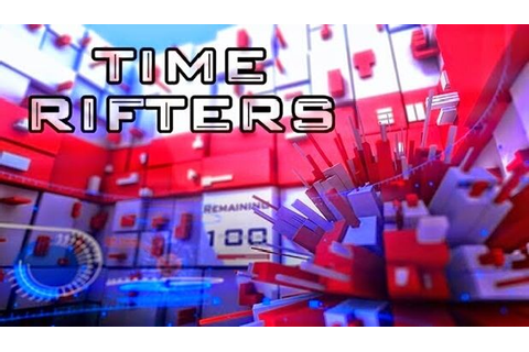 Time Rifters Free Download « IGGGAMES