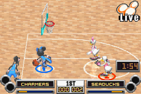 Disney Sports Basketball Download Game | GameFabrique