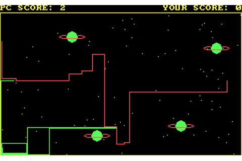 Download Lazer Beam Wars - My Abandonware