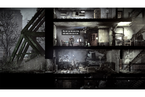 This War of Mine: Stories - Season Pass on Steam