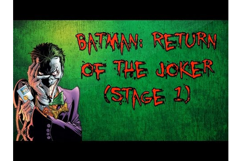 [Full-Download] Batman Beyond Return Of The Joker Game Ost ...