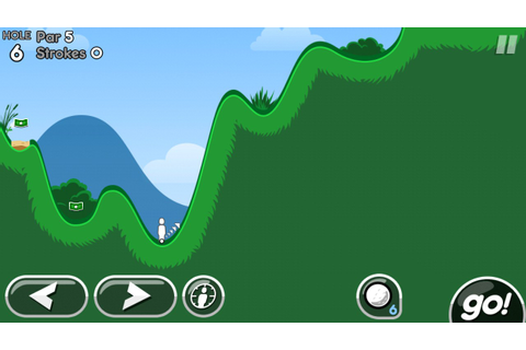 Super Stickman Golf 2 – Games for Android 2018 – Free ...