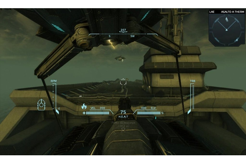 Carrier Command: Gaea Mission - Download for PC Free