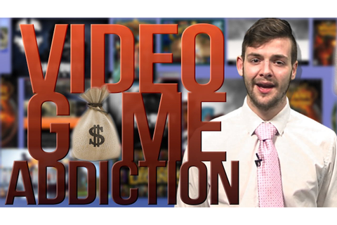 Video Game Addiction, is it real? Gaming Obsession Taking ...